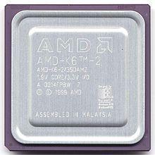 AMD K6-2