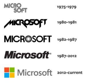 Micro-soft Microsoft