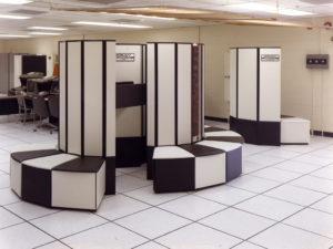 Cray X-MP/48