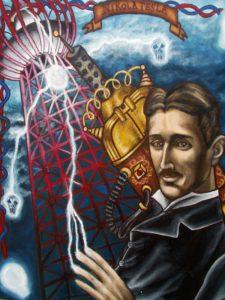 Νίκολα Τέσλα (Nikola Tesla)
