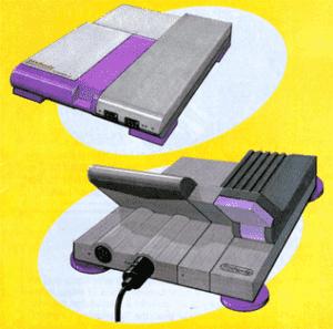 Νintendo Super Famicom