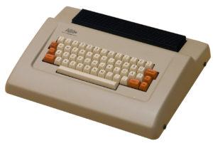 LUXOR ABC80