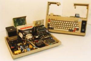 Scrib PORTABLE COMPUTER