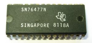 SN76477